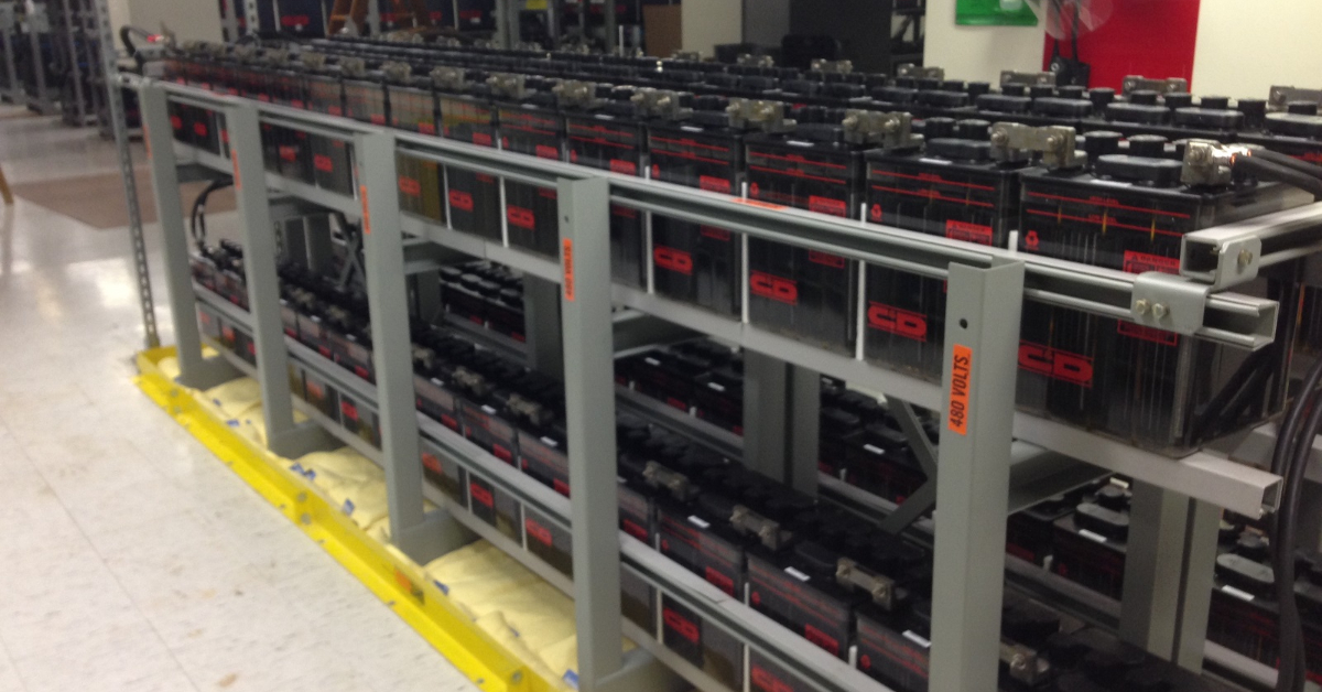 Power Backup UPS Systems