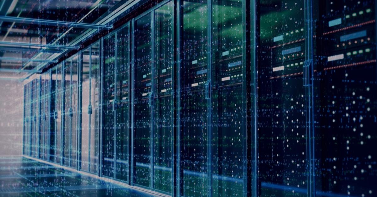Video Storage & Servers